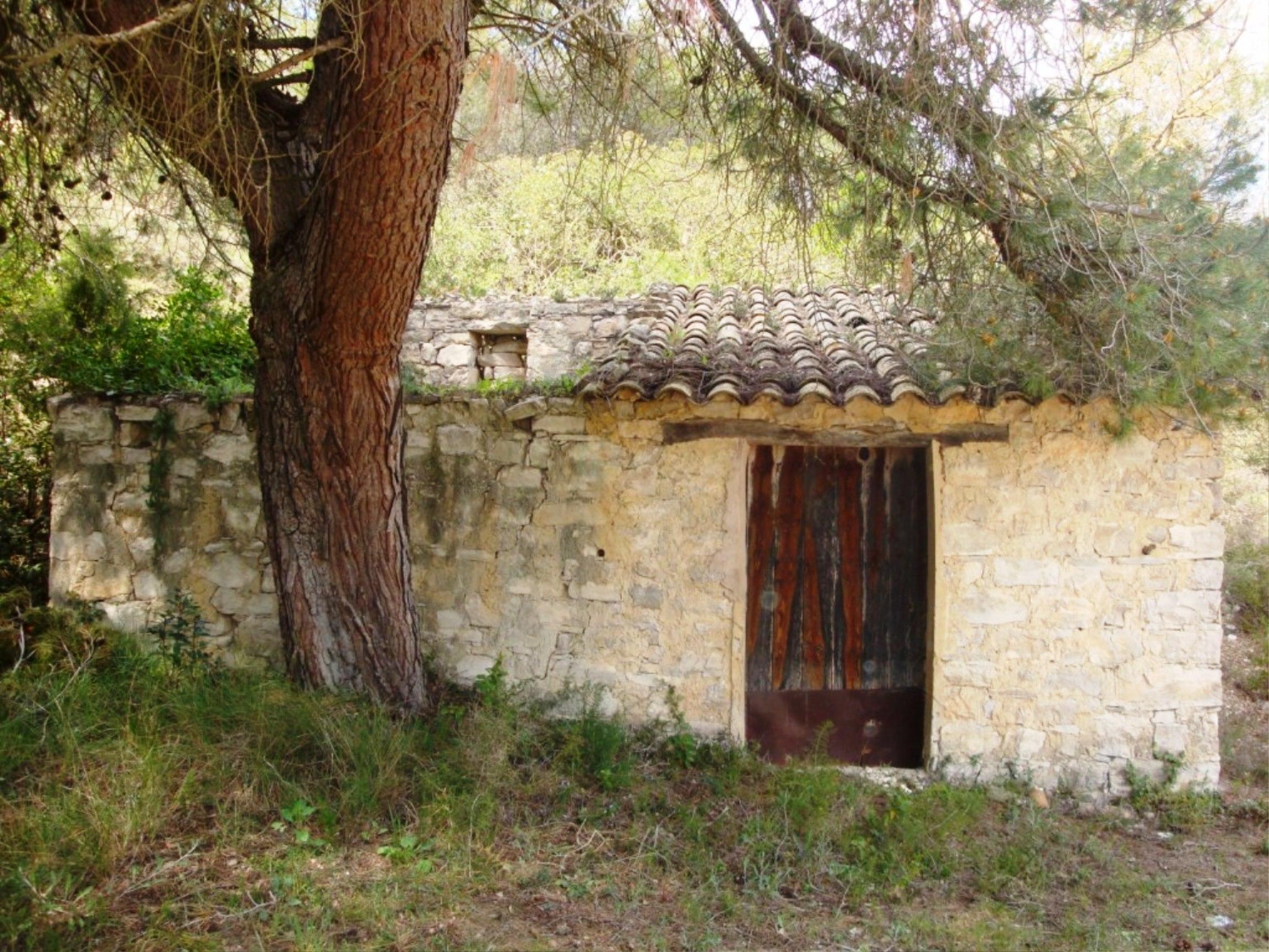 CORBERA D'EBRE, ,Maset,Rústica,CORBERA D'EBRE,1083