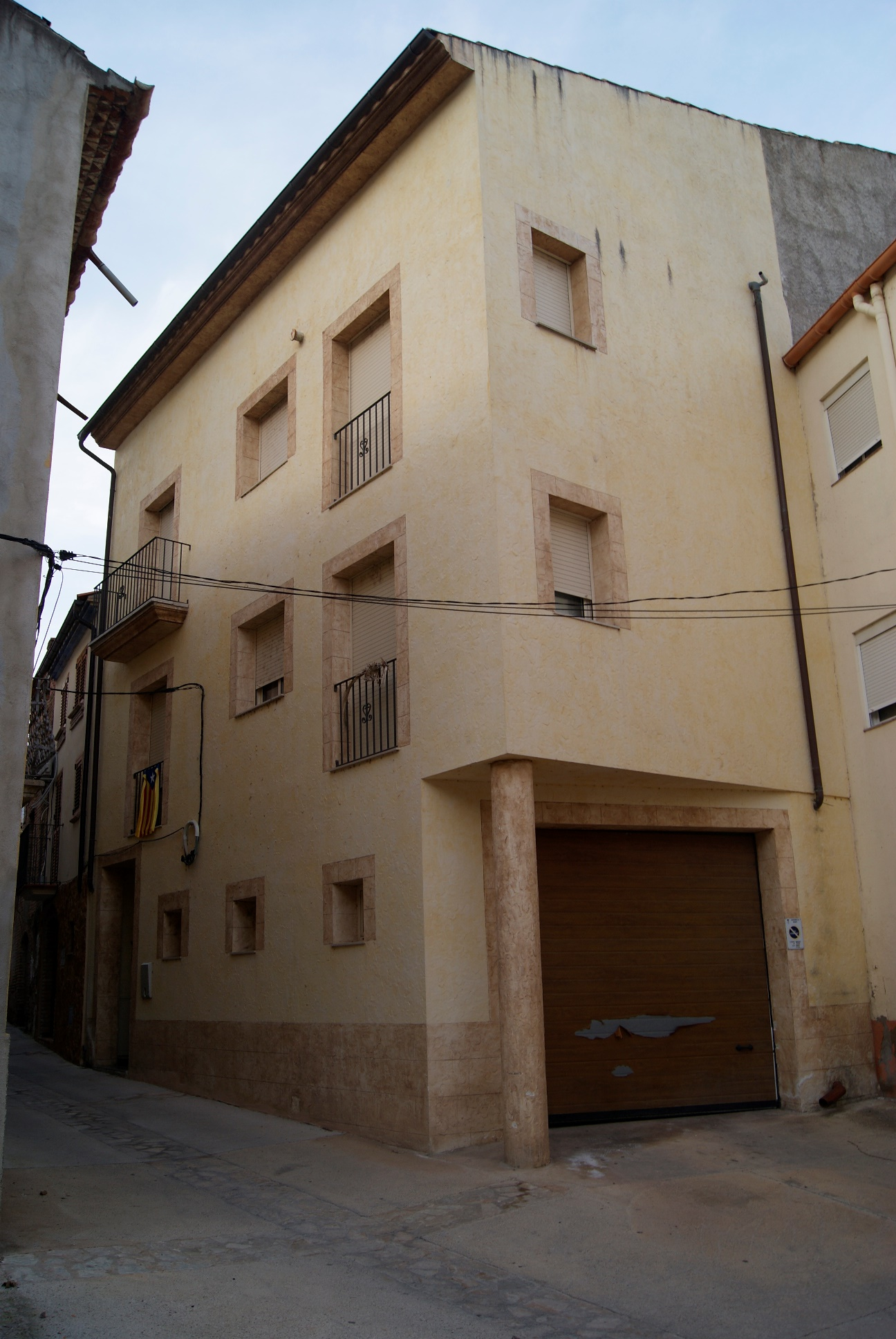miravet, 3 Bedrooms Bedrooms, 1 Habitació Rooms,2 BathroomsBathrooms,Casa de Poble,Urbana,miravet,1089