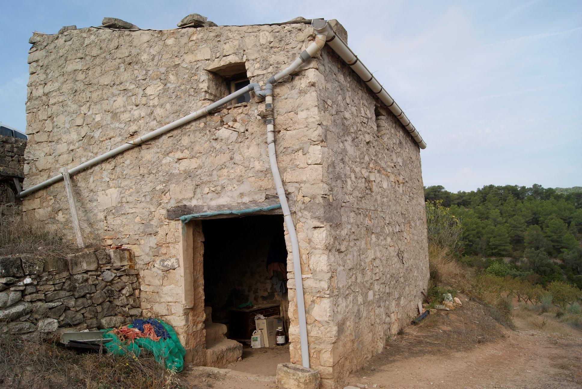 CORBERA D'EBRE, ,Masia,Rústica,CORBERA D'EBRE,1117