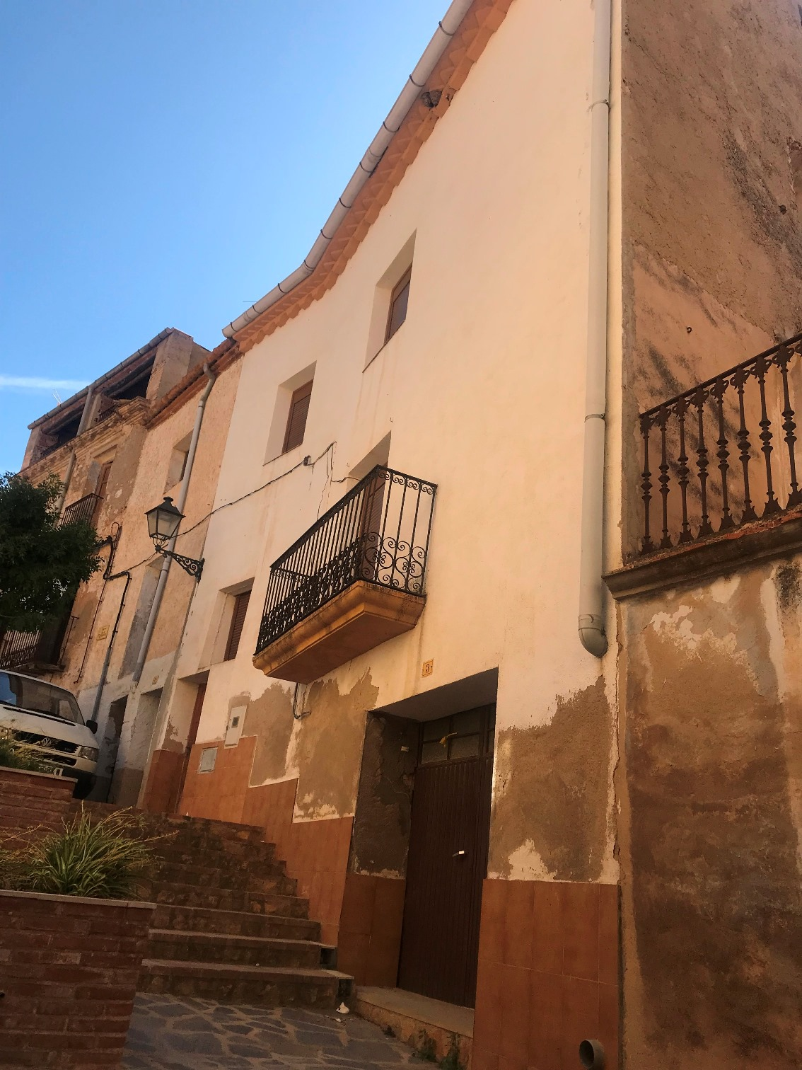 PRATD E COMTE, 5 Bedrooms Bedrooms, 3 Rooms Rooms,2 BathroomsBathrooms,Casa de Poble,Urbana,PRATD E COMTE,1169