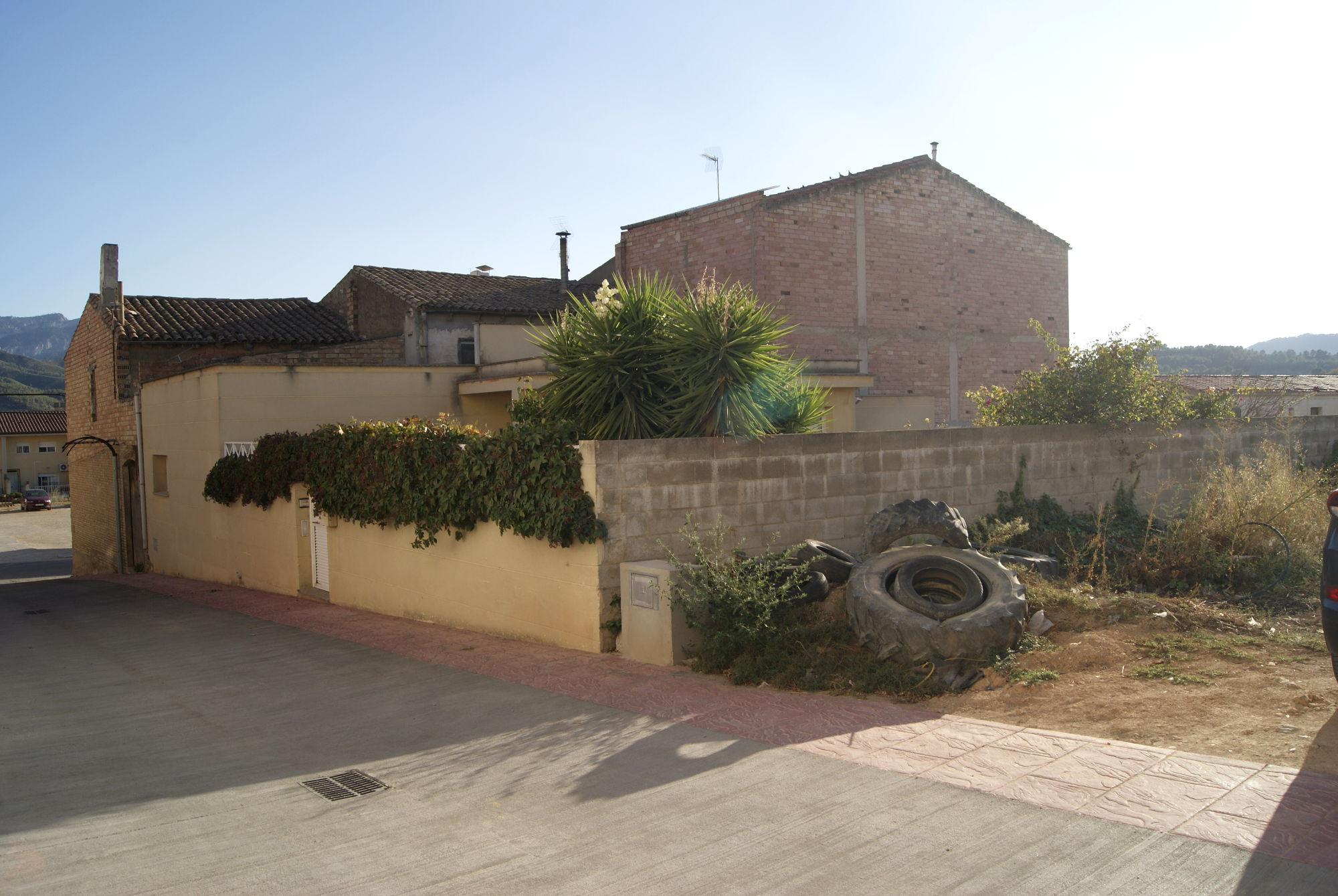 Bot Tarragona,Casa de Poble,Bot Tarragona,1011