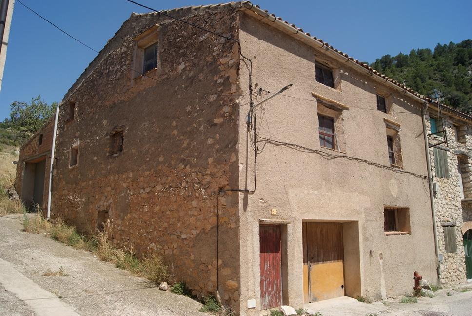 PRAT DE COMTE TARRAGONA, ,Casa de Poble,Urbana,PRAT DE COMTE TARRAGONA,1233
