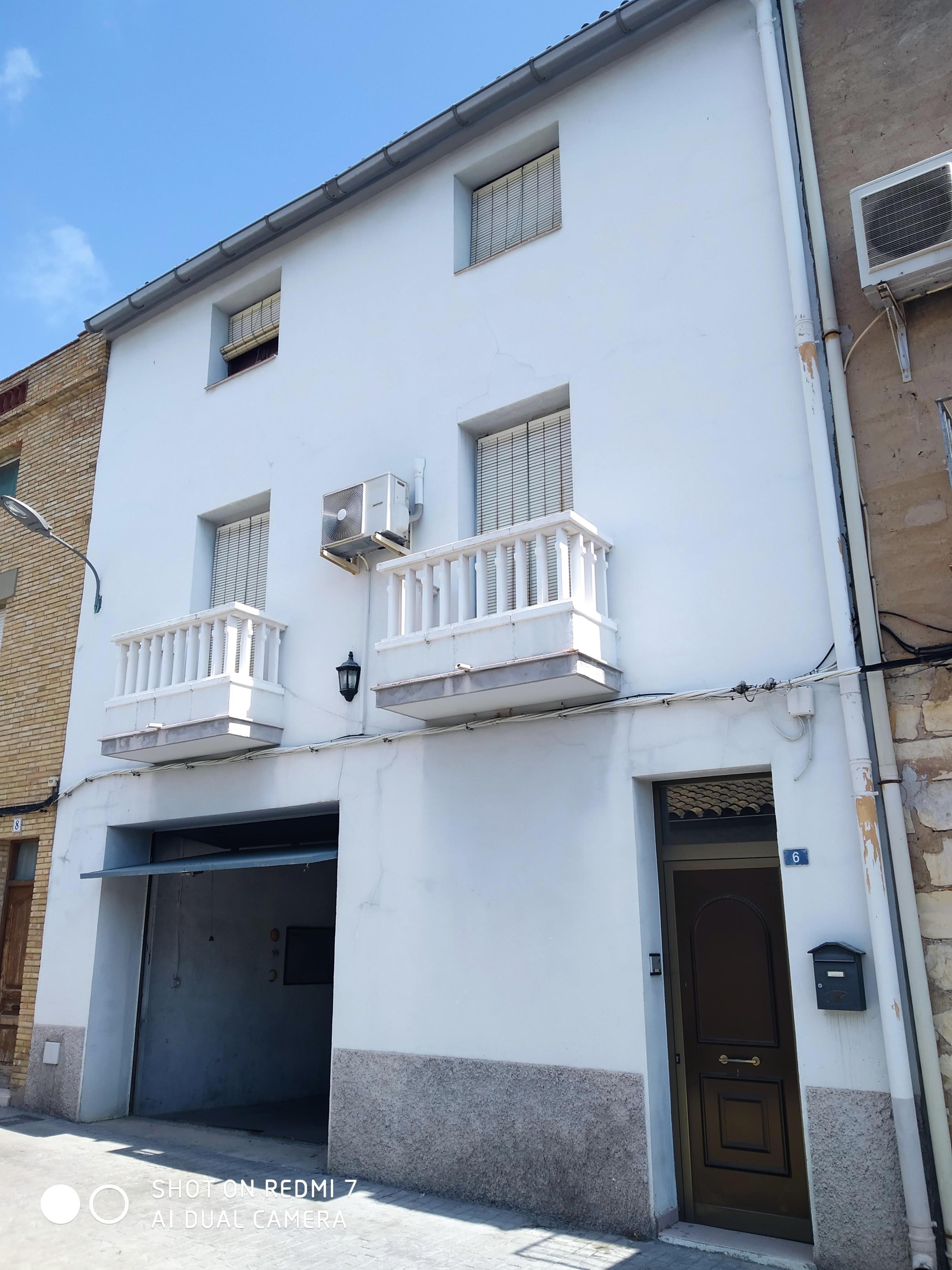CORBERA D'EBRE, 5 Bedrooms Bedrooms, 2 Rooms Rooms,1 BathroomBathrooms,Casa de Poble,Urbana,CORBERA D'EBRE,1253