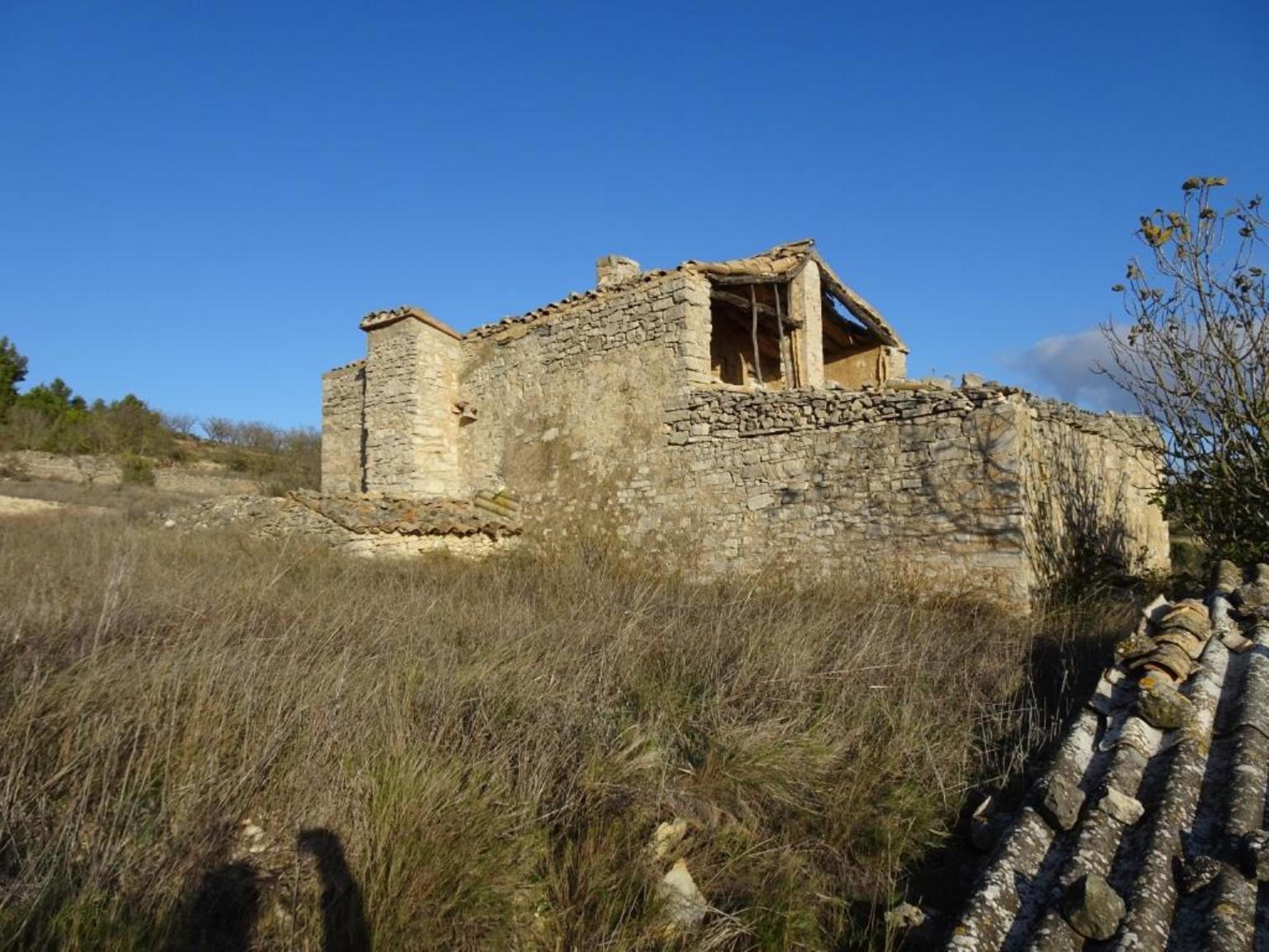 LA FATARELLA, ,Masia amb corral,Rústica,LA FATARELLA,1259