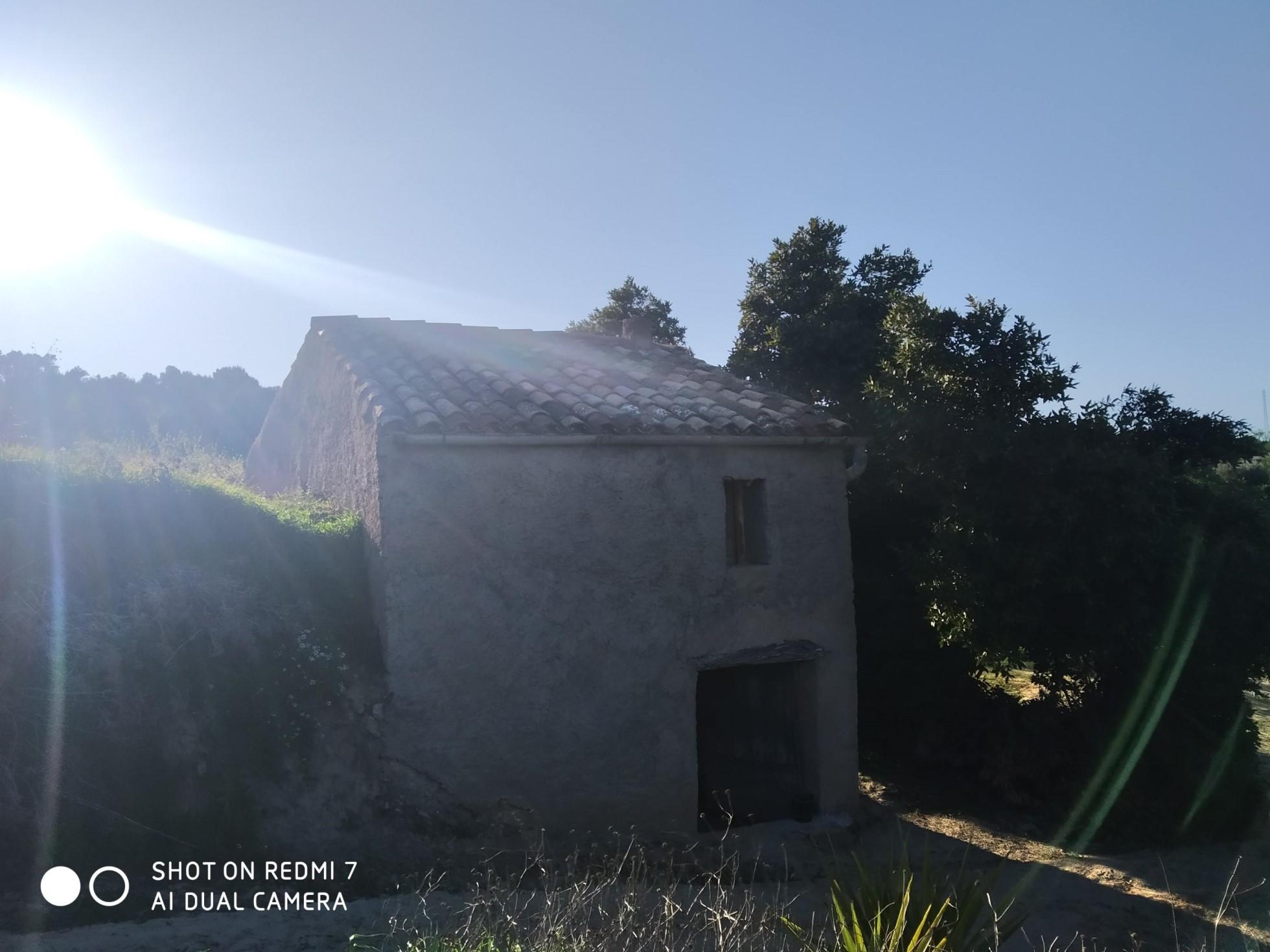 GANDESA, ,Maset,Rústica,GANDESA,1283