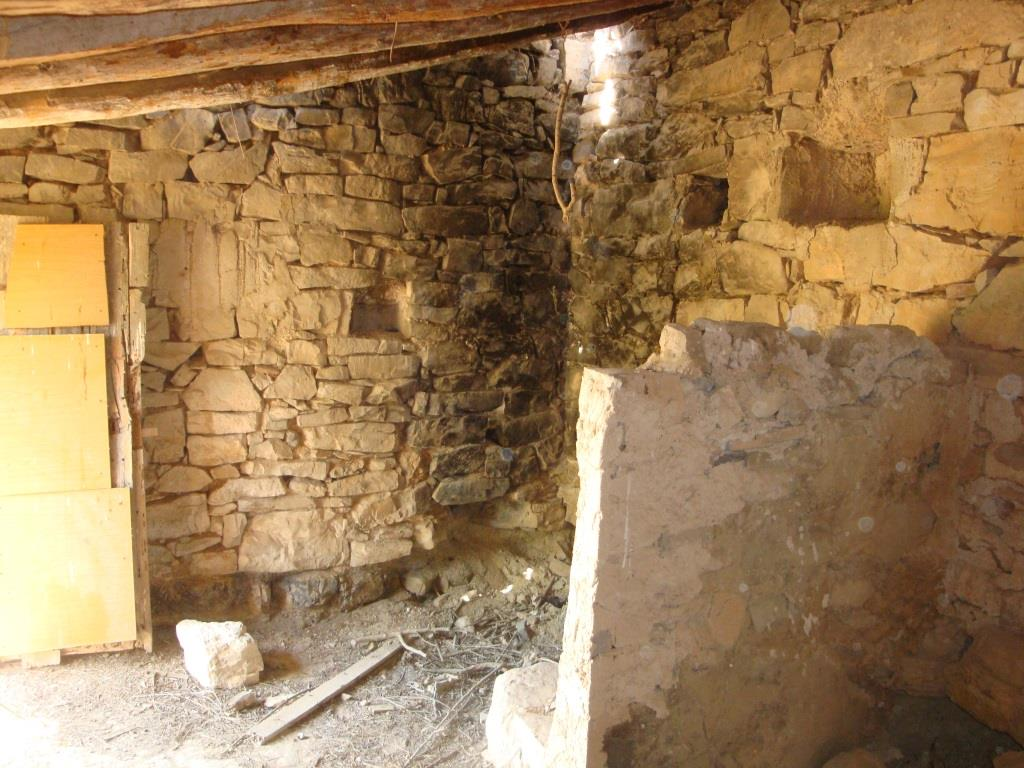 corbera d'ebre,Masia i cobert,corbera d'ebre,1033