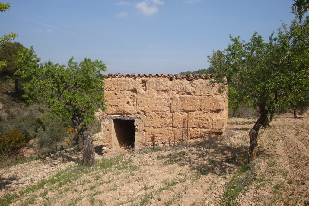 corbera d'ebre,Caseta d'eines,corbera d'ebre,1035