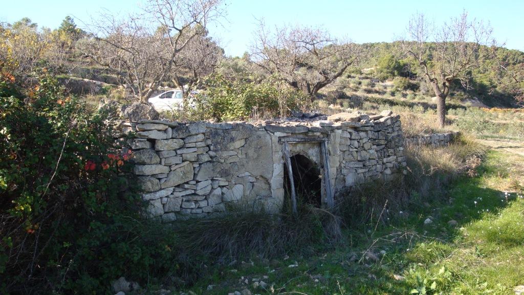 corbera d'ebre,Caseta d'eines,corbera d'ebre,1037