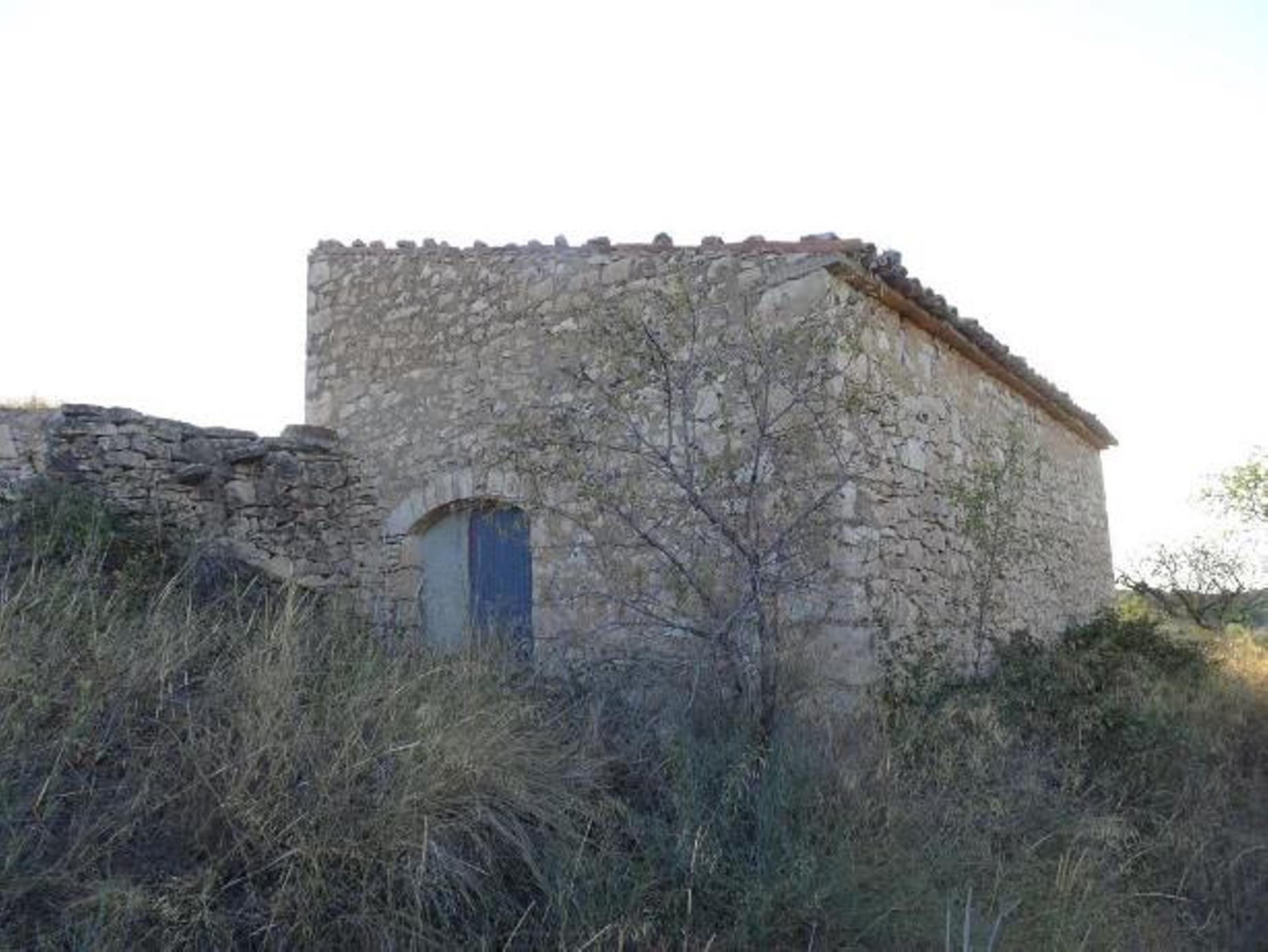 La Pobla de Massaluca, ,Masia,Rústica,La Pobla de Massaluca,1055